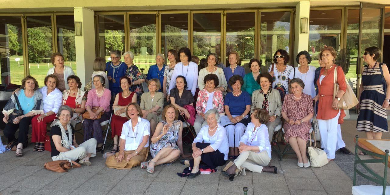 Aniversario Generación '56 – 60 año