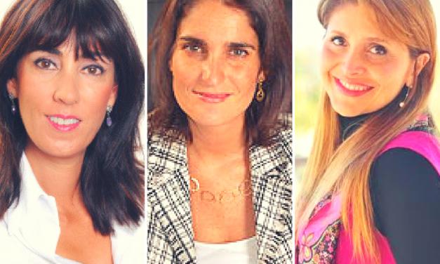 3 ex alumnas asumirán como subsecretarias