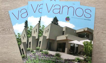 Nueva Revista Vamos…