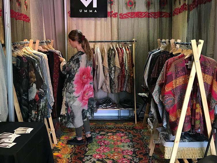 Todo un éxito nuestro Bazar de Otoño Club VMA