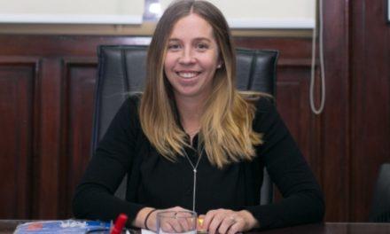 Felicitamos a María Jesús Jaqueih Espejo (generación 2002), nueva Subdirectora del Instituto Nacional de la Juventud.