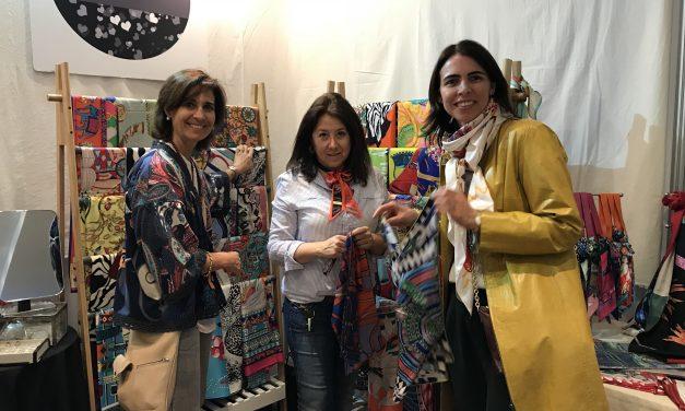 Gran éxito Bazar de Primavera