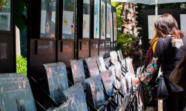 Bazar de Arte Club VMA
