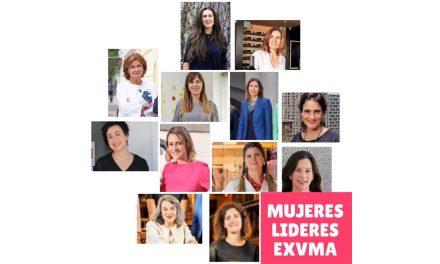 Felicitaciones a las Mujeres Lideres 2018 exvma