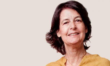 Verónica Undurraga (ex alumna gen ´85) abogada especialista en derecho constitucional, derechos humanos y estudio de género.