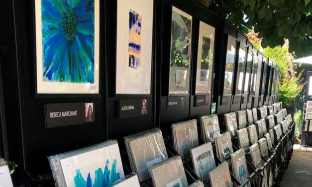 Bazar de Arte Club VMA 2019