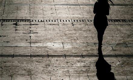 Reconciliarme con mi sombra / Lunes 22 / 16 hrs.
