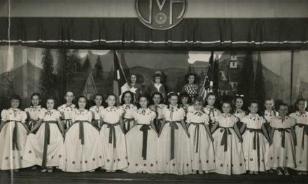 Video 75 años Villa María Academy