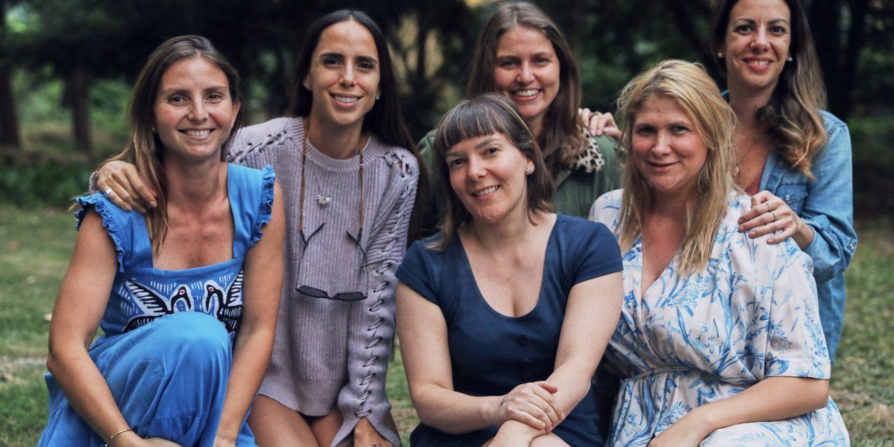 La generación 2003 celebran sus 15 años