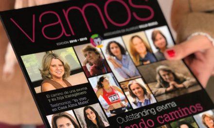 Ya está disponible nueva edición Revista Vamos…