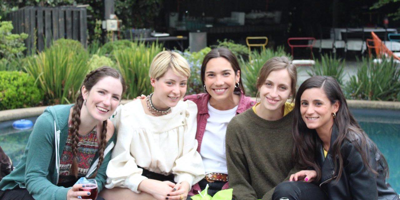 Excelente celebración 10 años generación 2009