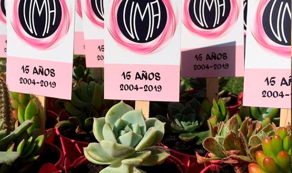 Generación 2004 celebra sus 15 años