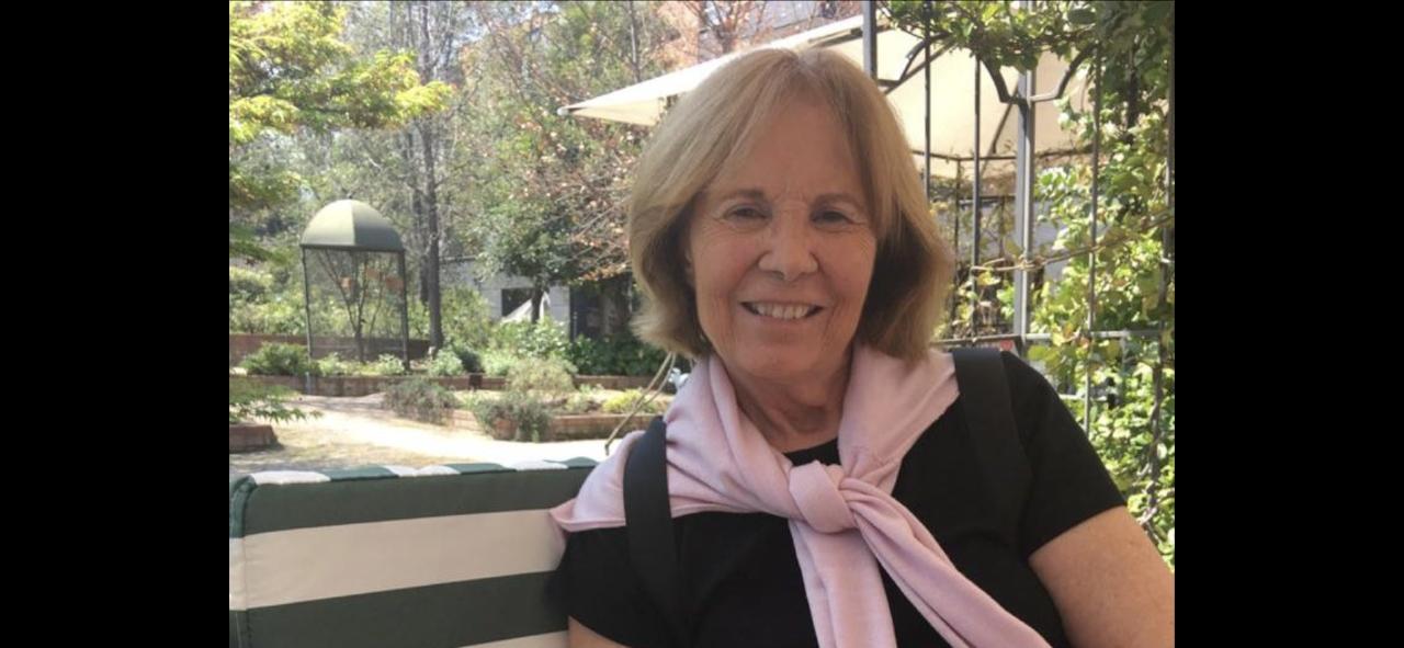 ¡Felicitaciones a la periodista Verónica López (generación '63) quien fue elegida presidenta de la Asociación Nacional de Mujeres Periodistas (Anmpe), para el periodo de 2021-2023.
